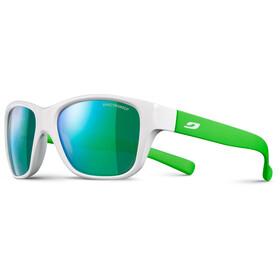 Julbo Turn Spectron 3CF - Lunettes Enfant - 4-8Y vert/blanc